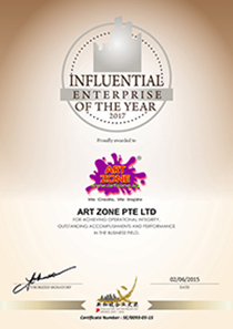 Influential Enterprise of the Year 2017