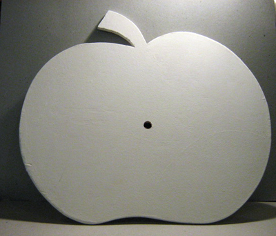 Apple Decoration