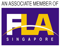 Art Zone Associate Member of FLA Singapore