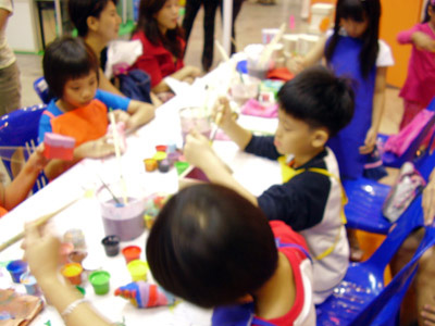 Kidz Academy @ Art Zone